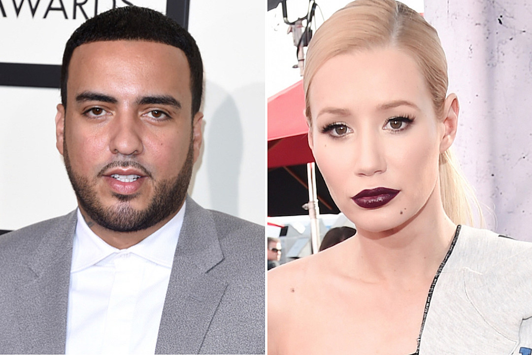 French Montana And Iggy Azalea Romance Rumors Heating Up With Cabo Trip