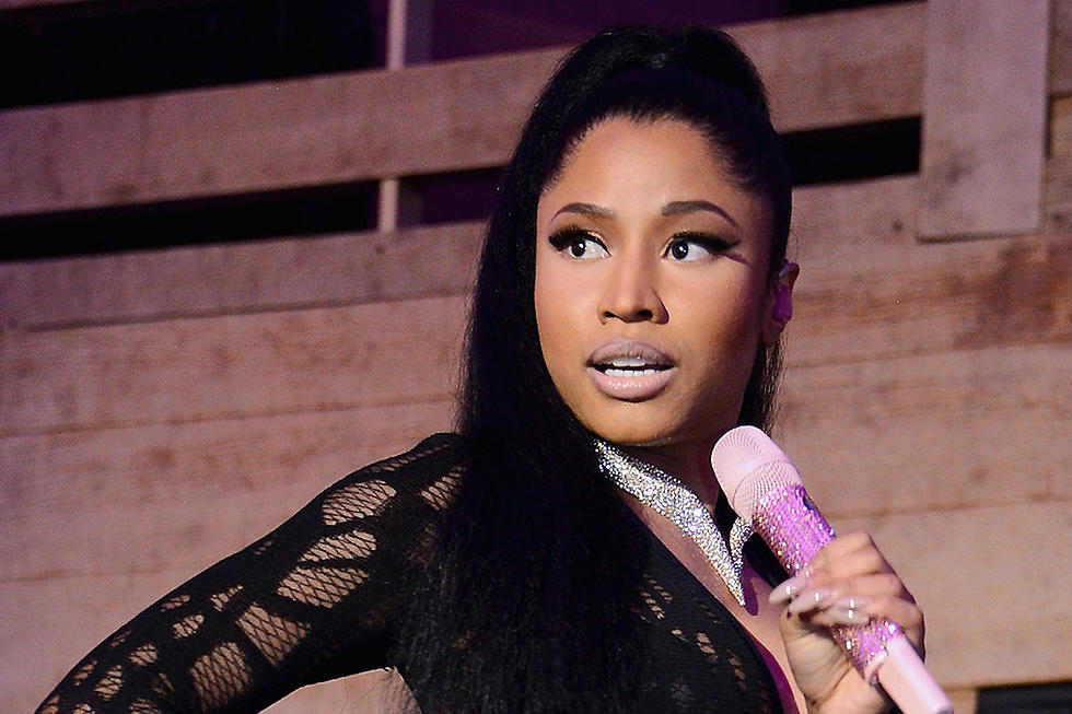 Nicki Minaj Remixes Rae Sremmurd On Black Barbies