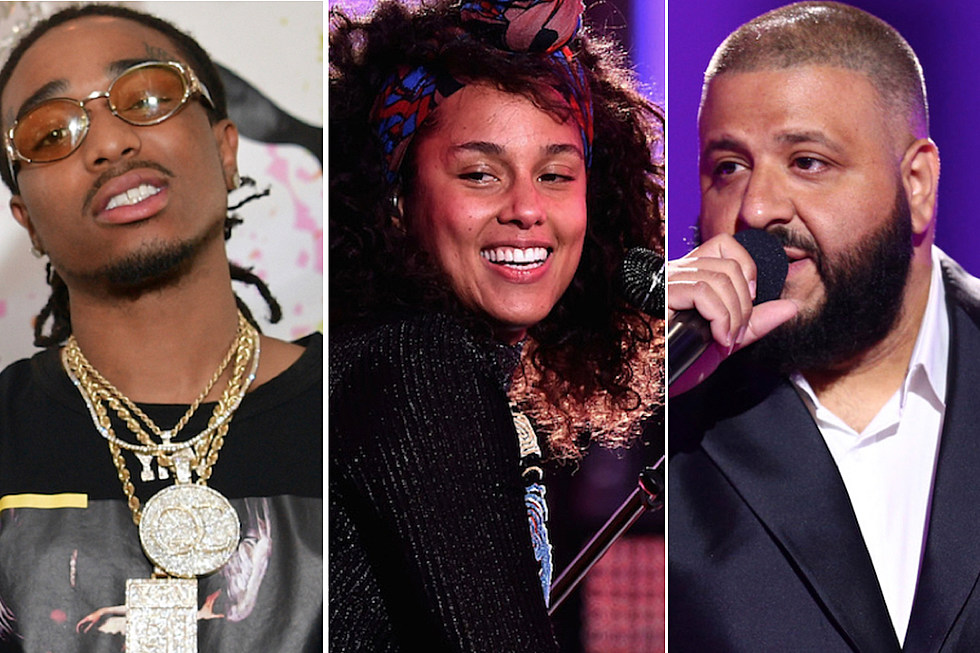 Happy Mother S Day Quavo Alicia Keys Dj Khaled Diddy And More