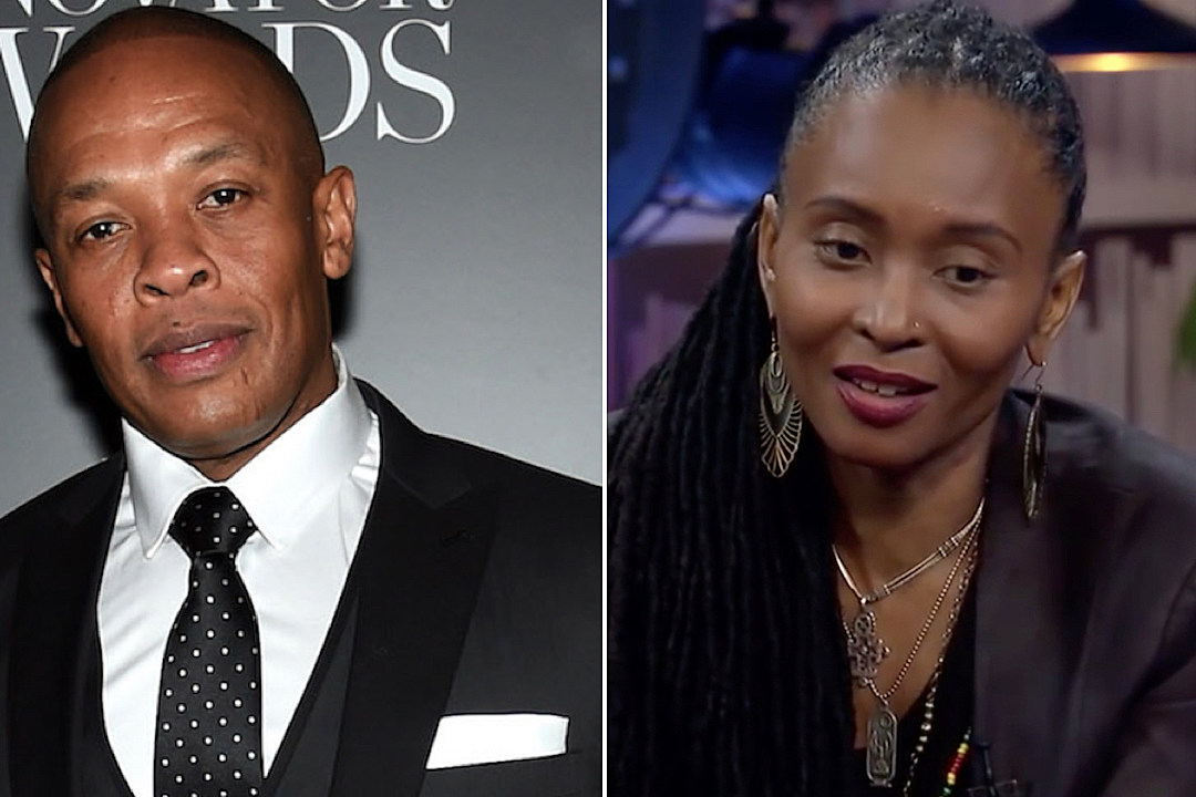 Dr Dre Reflects On Dee Barnes Attack I F Ed Up I Apologize For