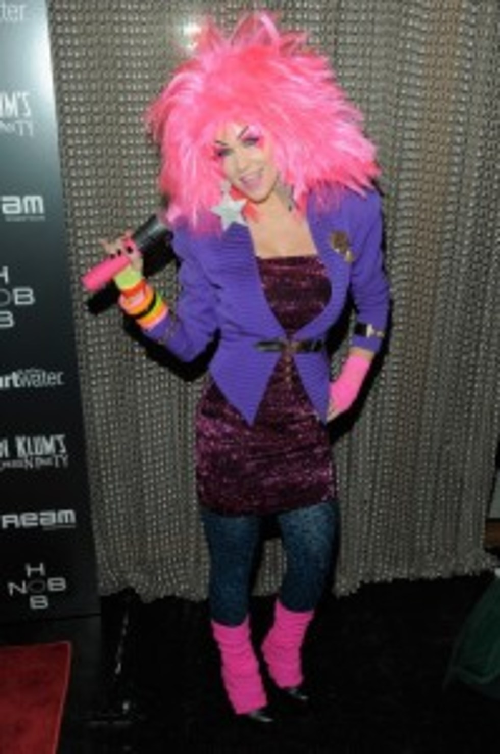 The 80s Party What Are You Wearing 80s Fashion Tips