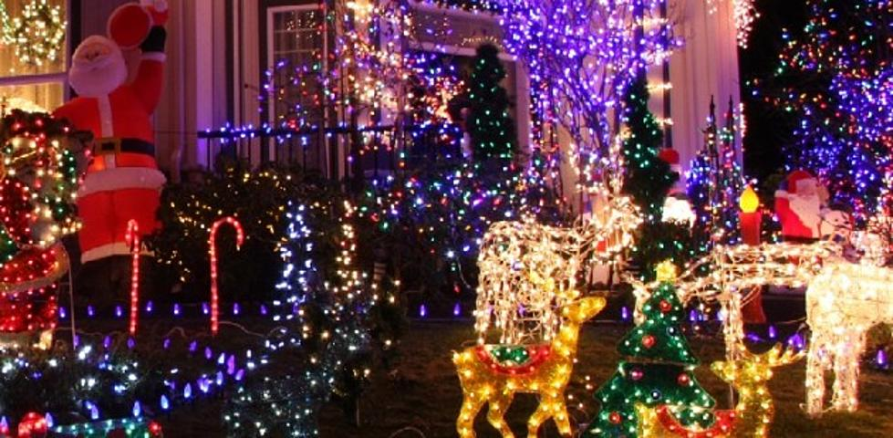 - Where To Look At Christmas Lights In El Paso