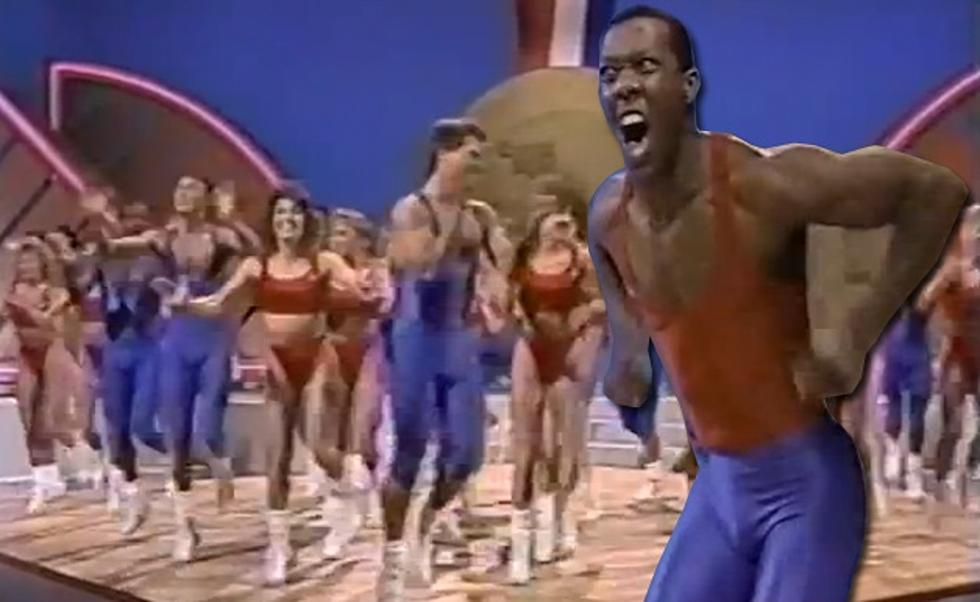 Shake It Off Cheesy 80s Aerobic Video Mashup Is All Kinds Of Awesome
