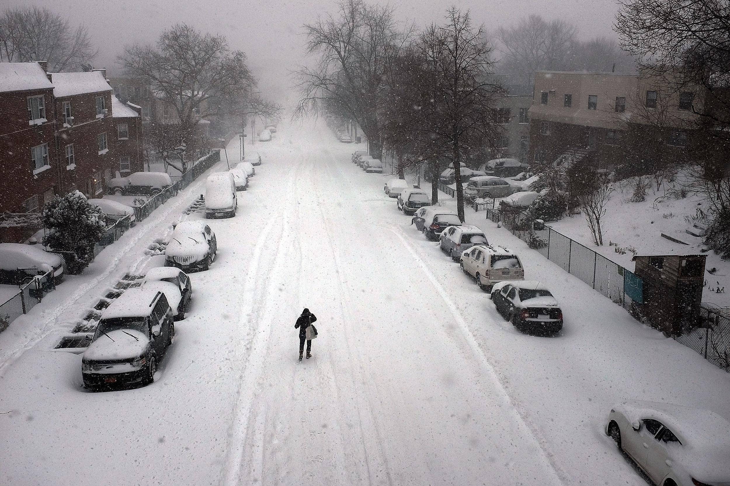 Best snow day movies
