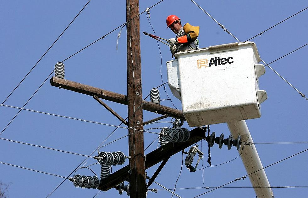Consumers Energy Offers Outage Map