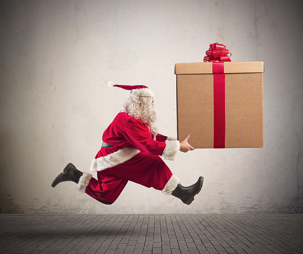 Christmas Gifts Shipping Deadlines