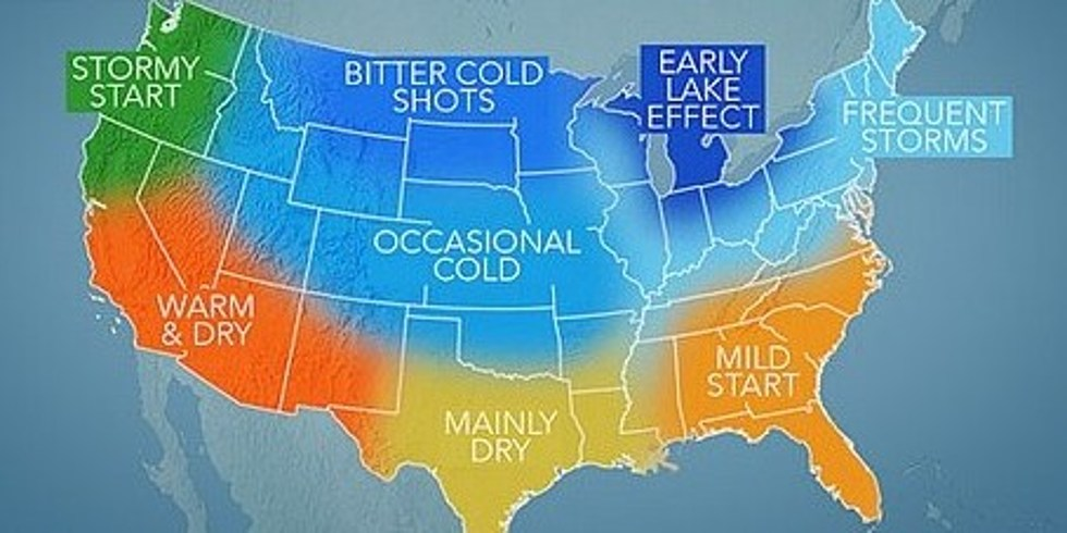 Winter Forecast: Are You Ready For Boise Winter Weather?