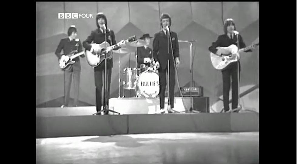 Memorable Classic Rock Guitar Licks, Part Two, The Hollies