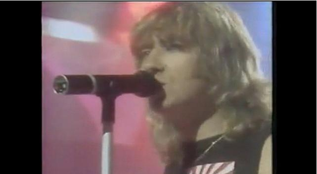 """Def Leppard Featured On 80's At 8 With, """"Bringin' On The"""