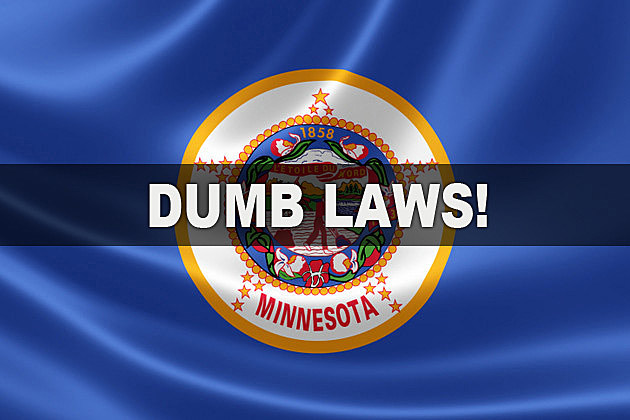 Minnesota dumb laws