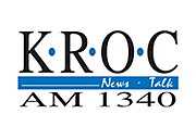 News Talk 1340 KROC-AM
