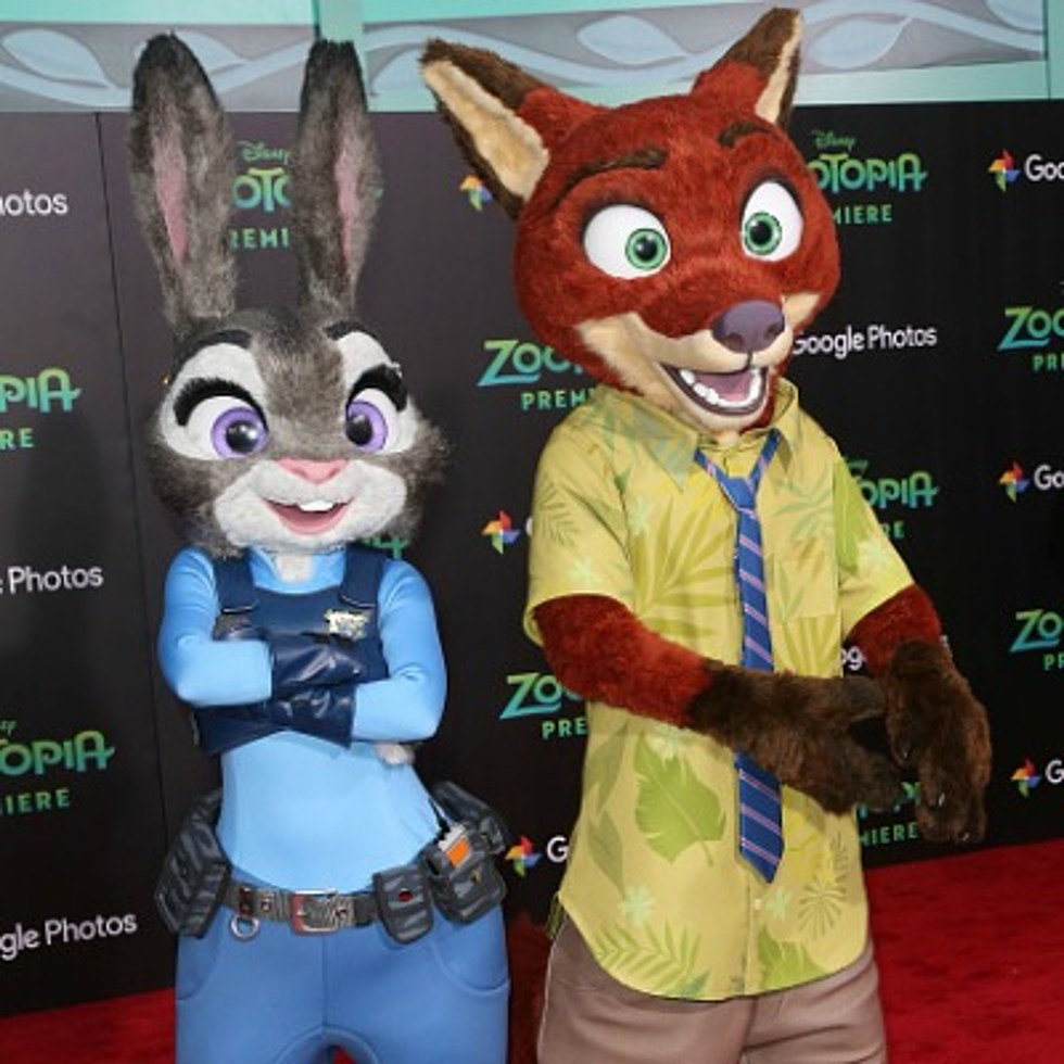 Sauk Rapids Native Gets Animator Credit On Disney Film Zootopia