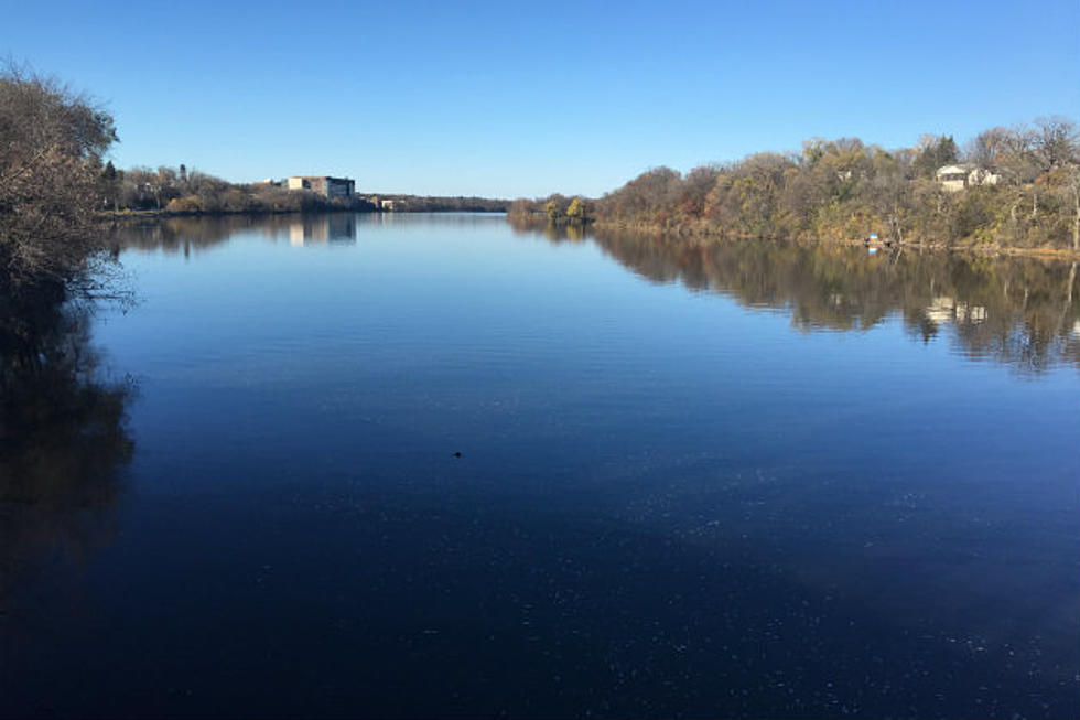 state of the mississippi river report shows positive trend in river