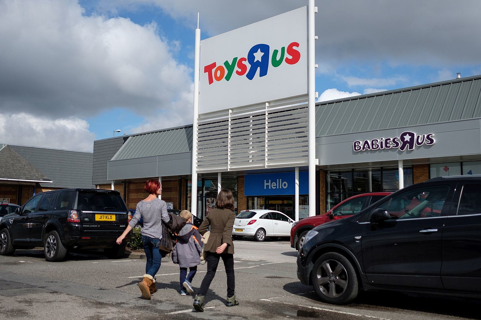 St Cloud Toys R Us Closing Next Month