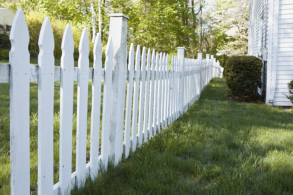 Sauk Rapids Looking At More Specific Fence Rules