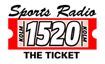 1520 The Ticket