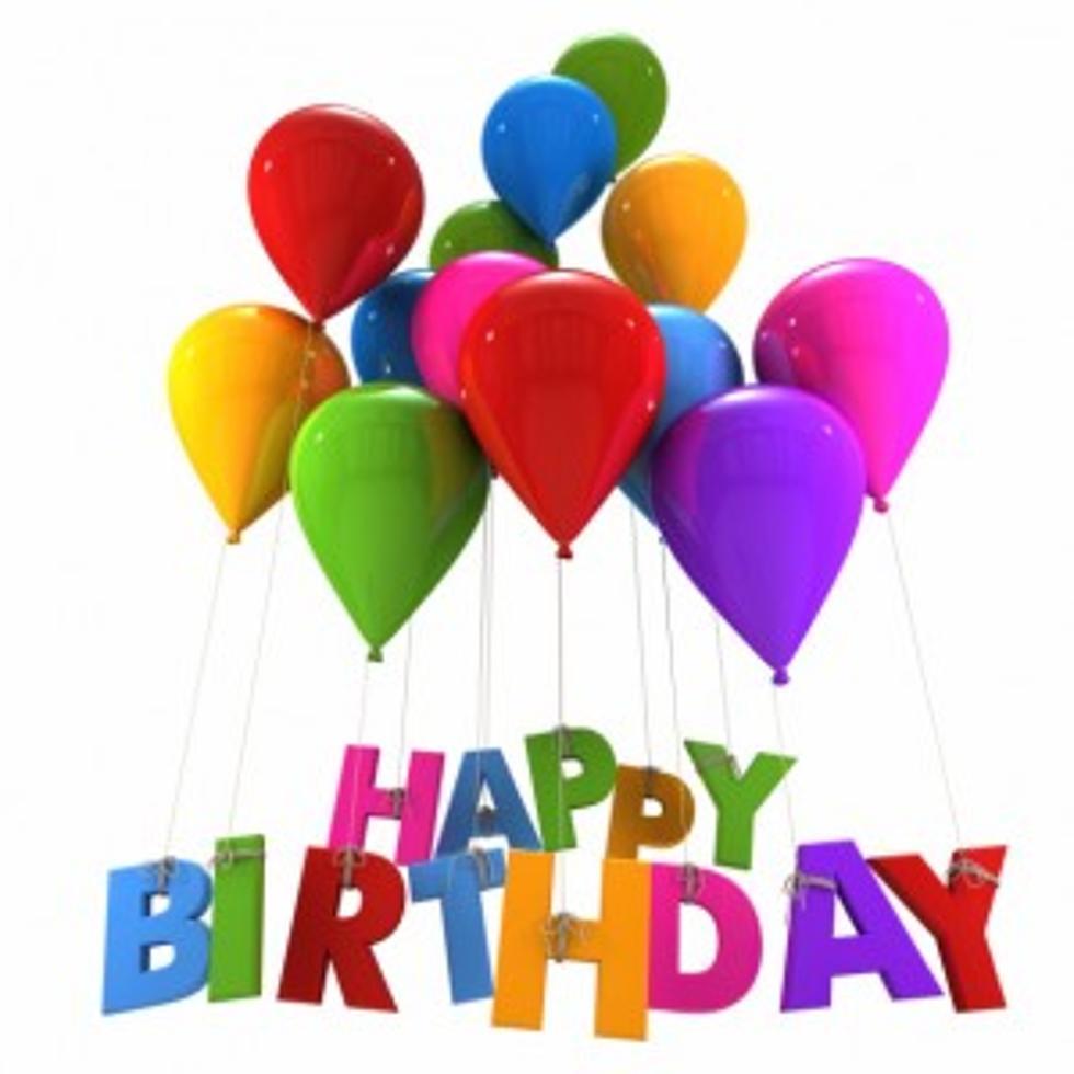 birthdays on 5 11 and 5 12