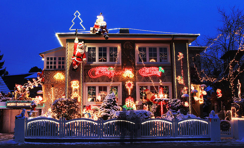 Where To See The Best Christmas Light Displays in Iowa 2018