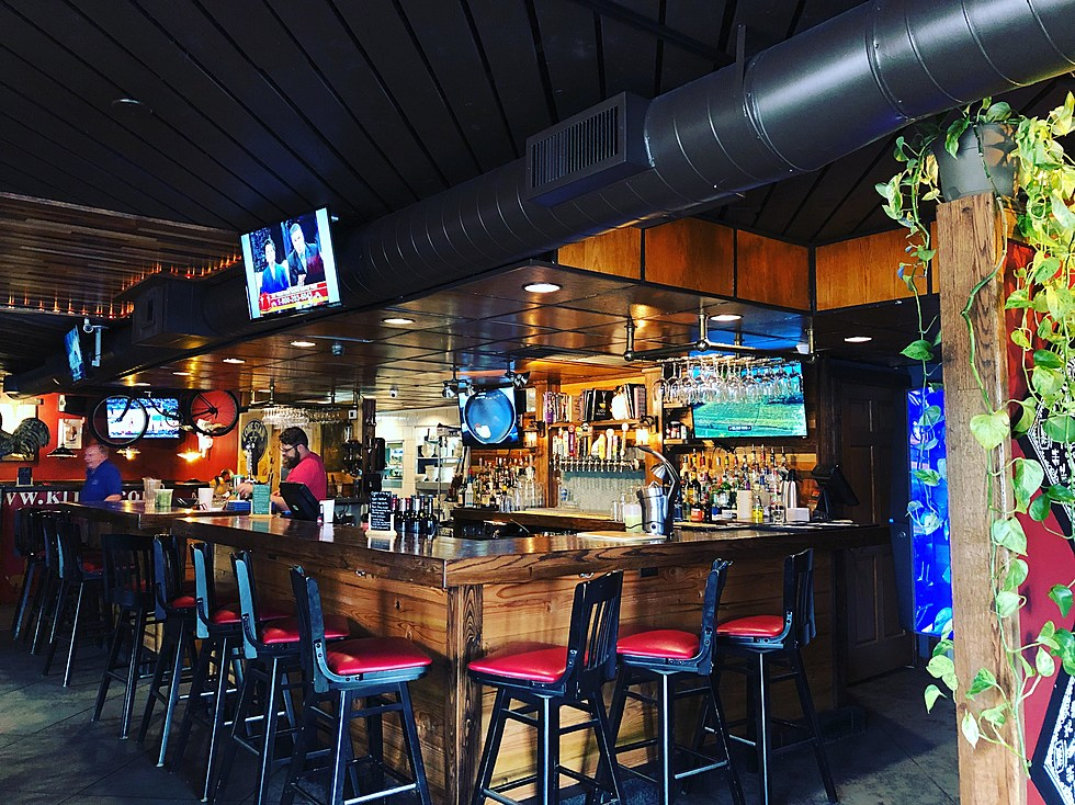 Courtlin Tries A New Cedar Rapids Restaurant Photos