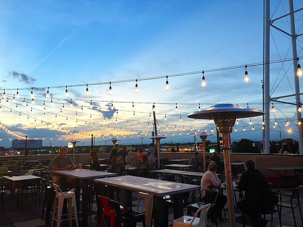 Courtlin Visits A Popular New Restaurant In Cedar Rapids Photos