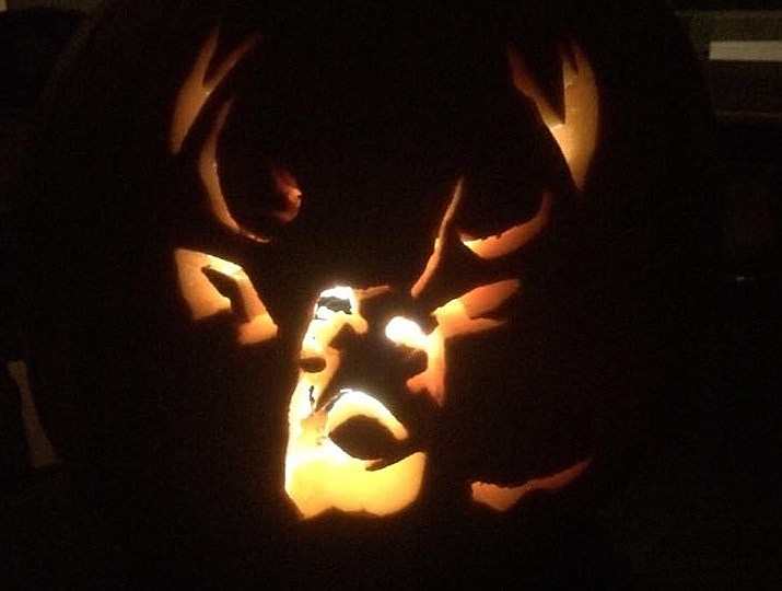 Eastern iowa s best carved pumpkins photos