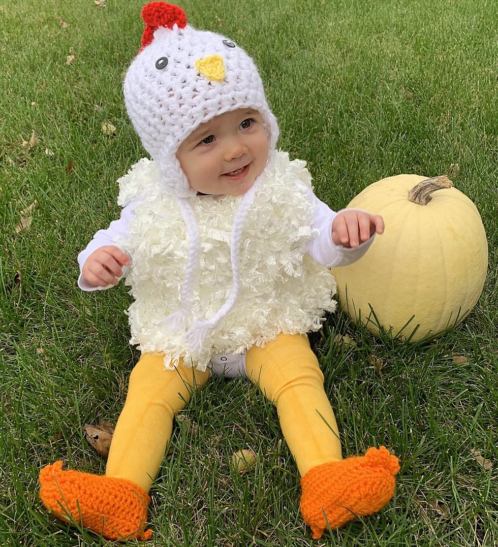 khak cutest kids halloween costume contest 2018