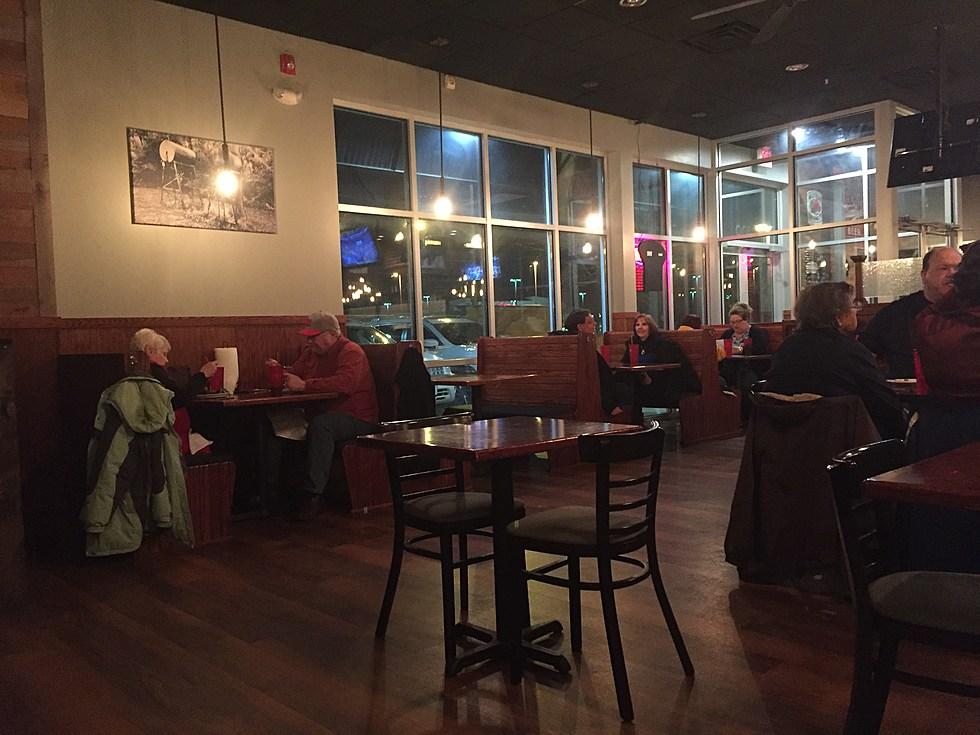 New Restaurant Grand Opening This Weekend In Cedar Rapids