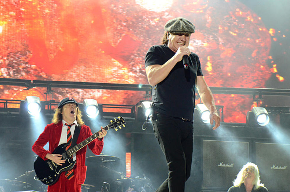 Watch A Complete Acdc Concert From Berlin 2015 Now Video