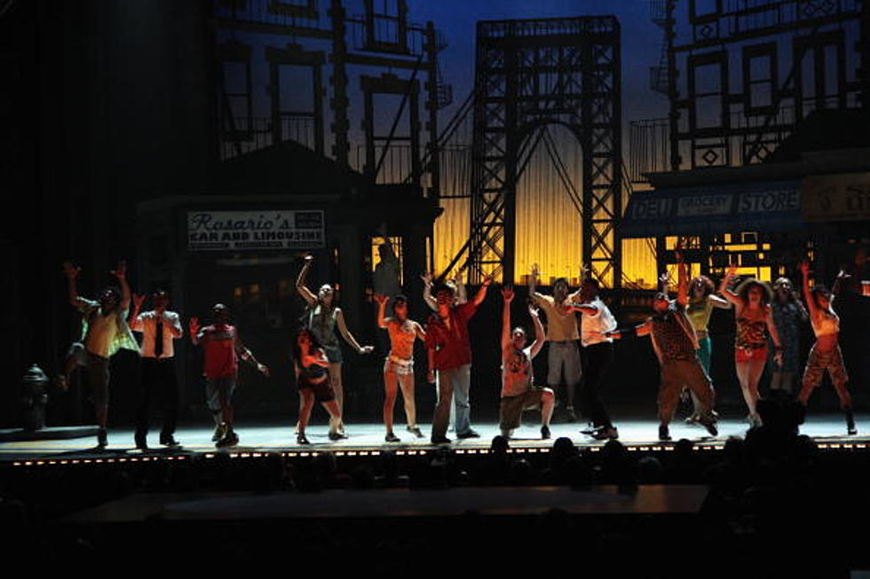 In the Heights' Musical Comes to Danbury High School