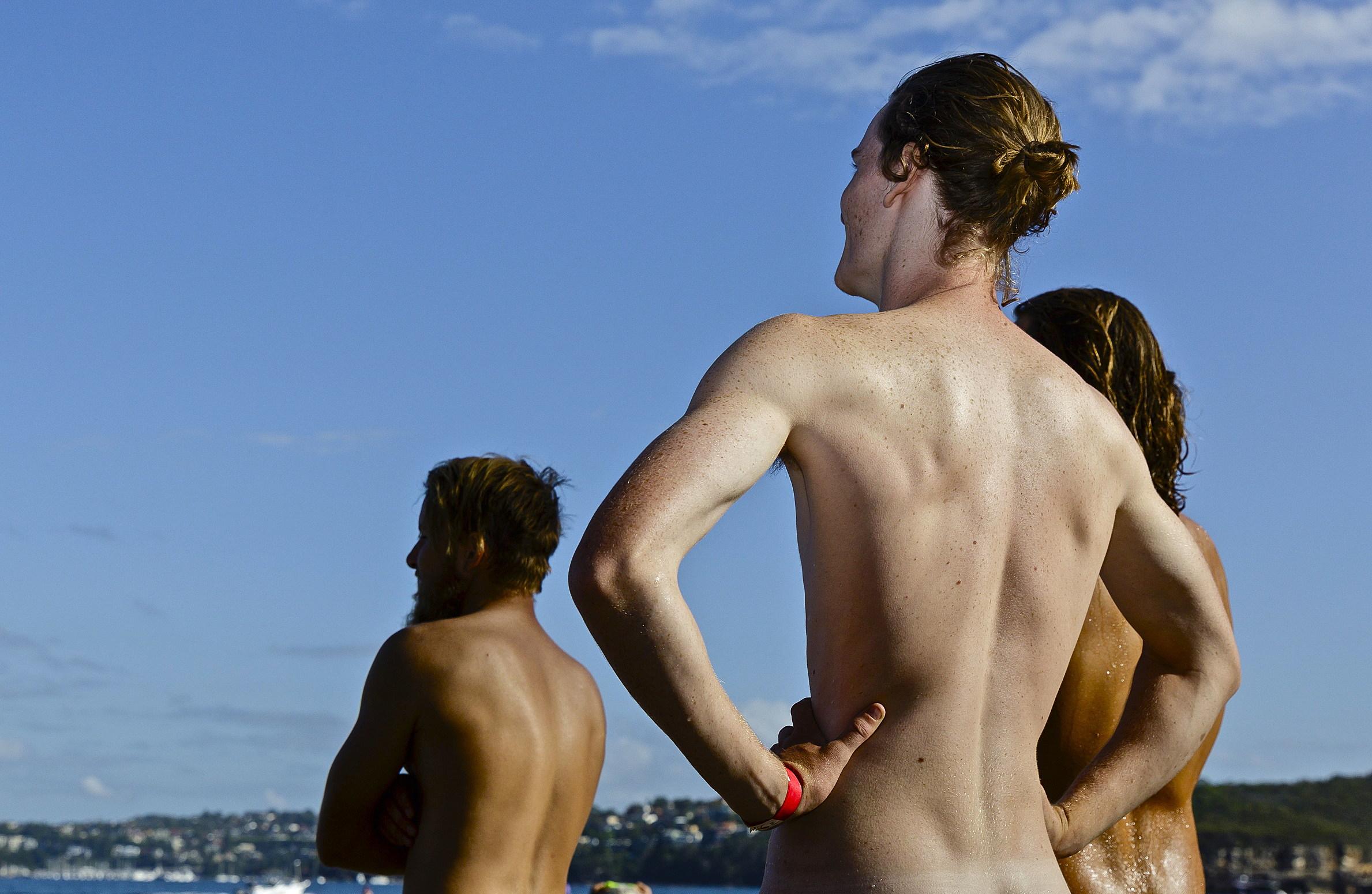 Massachusetts nudist camps