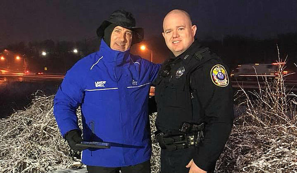 famous weather guy jim cantore is in bethel for storm quinn