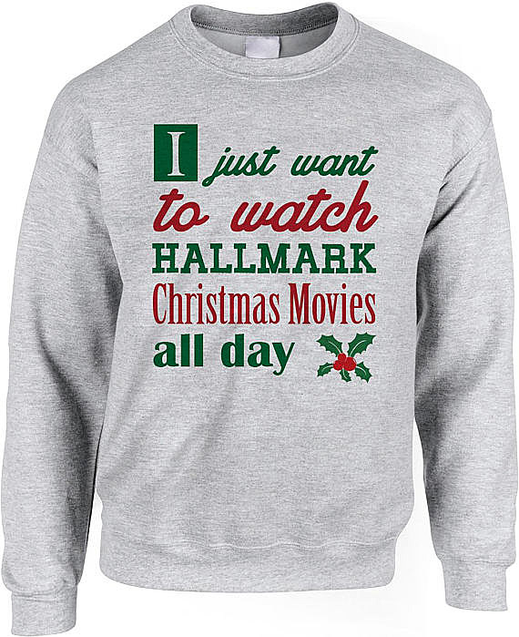 Six Christmas Sweaters Sure To Be A Hit This Year