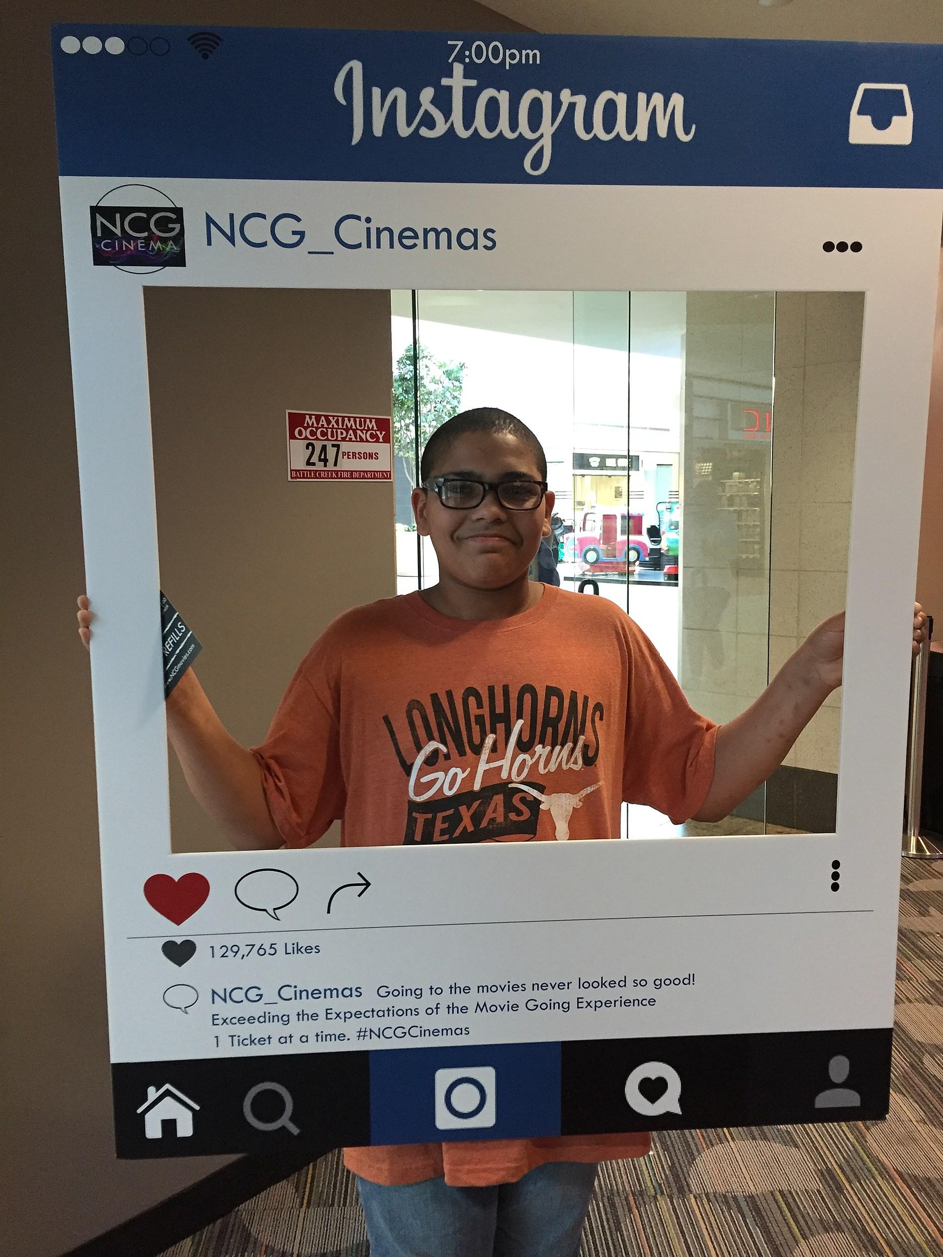 Photos Grand Opening Of Ncg Cinemas Battle Creek