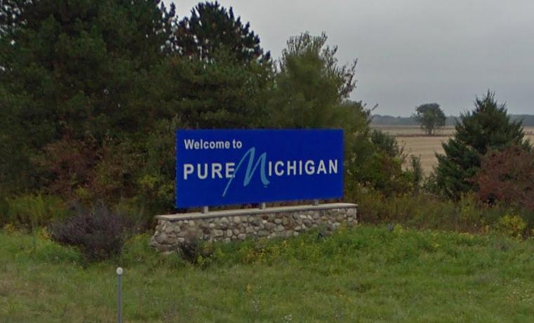 10 funniest michigan city names