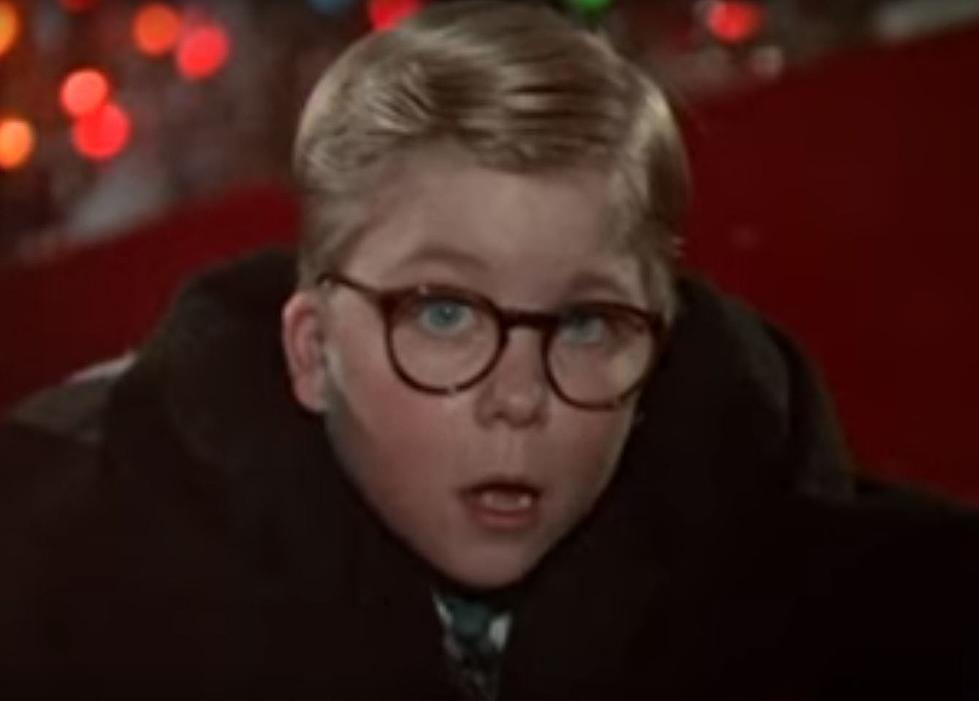 Kids See A Christmas Story and The Polar Express Free