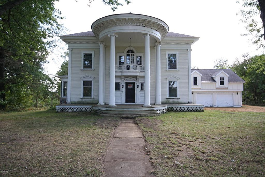 Harvey House In Paw Paw Up For Sale Again