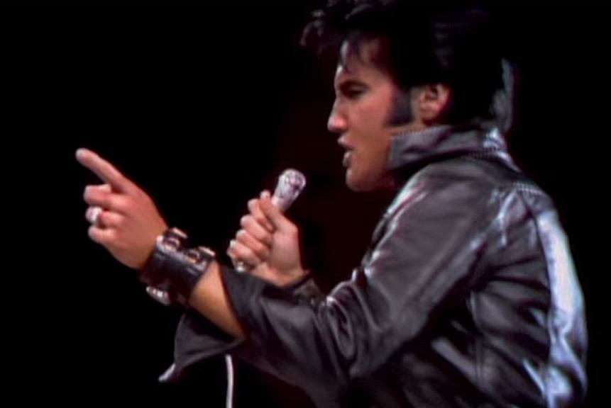 Suspicious Minds: Elvis Is Alive and Living in Kalamazoo