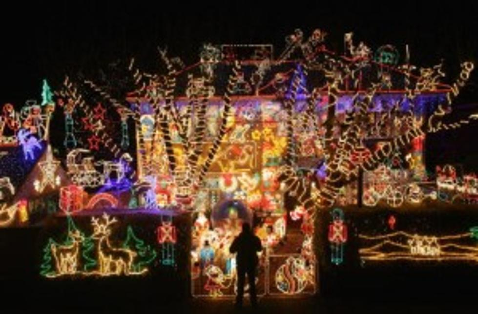 Where To See The Best Christmas Lights Displays
