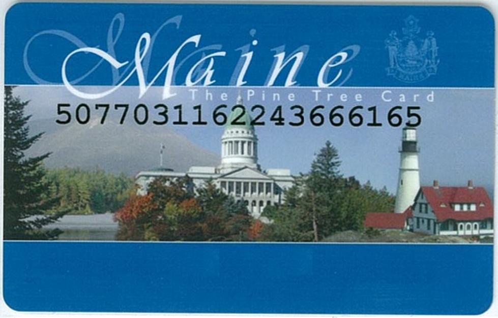 WATCH Maine EBT Cards Customer Service Number Is A Sex Line So We Called It