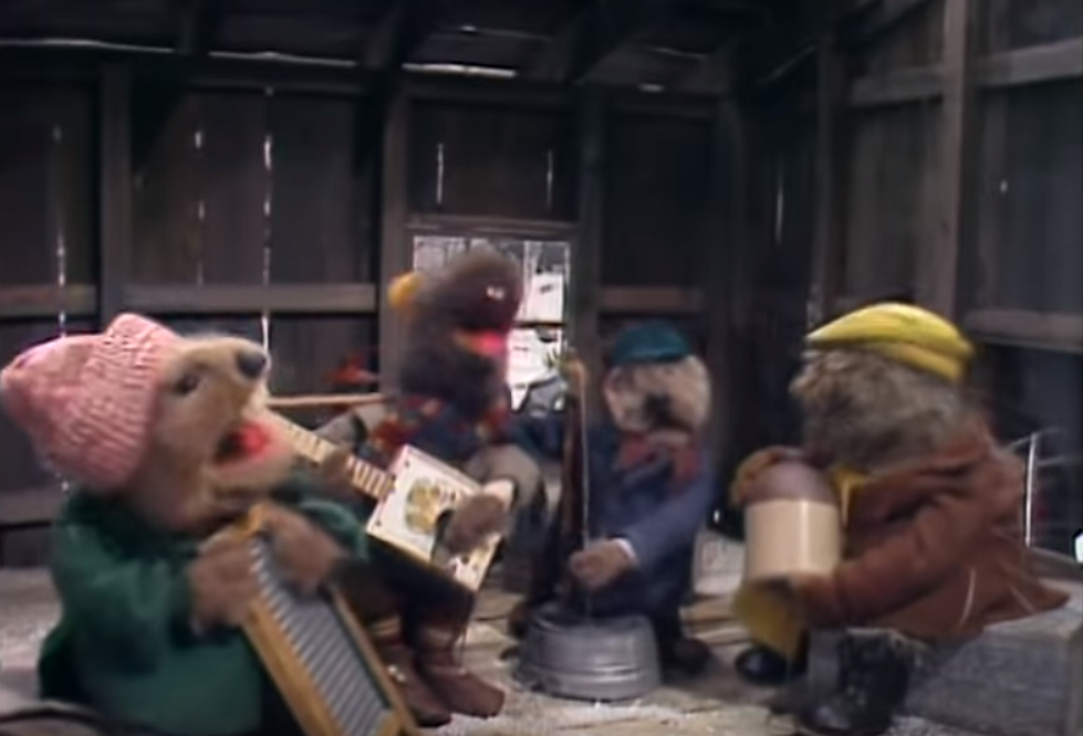 Regal Brunswick Will Show Emmet Otter\'s Jug band Christmas