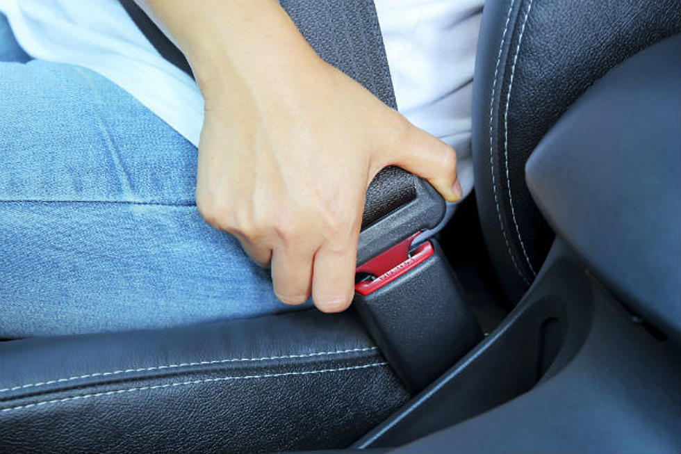 New Hampshire Discusses Adopting A Seatbelt Law For Everyone