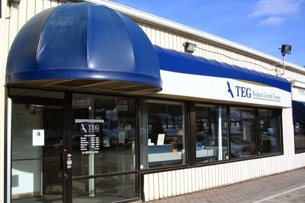 Police Arrest Made In Teg Federal Credit Union And Chase Bank Robberies