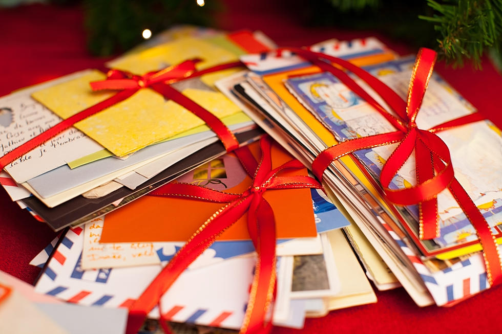 When\'s The Best Time to Send Out Christmas Cards From the HV?