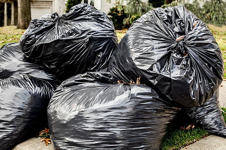 Heavy Trash Pickup For Evansville Begins Today
