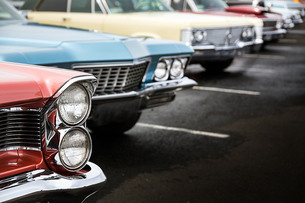 Boonville Walmart To Hold Car Show For Riley Children S Hospital