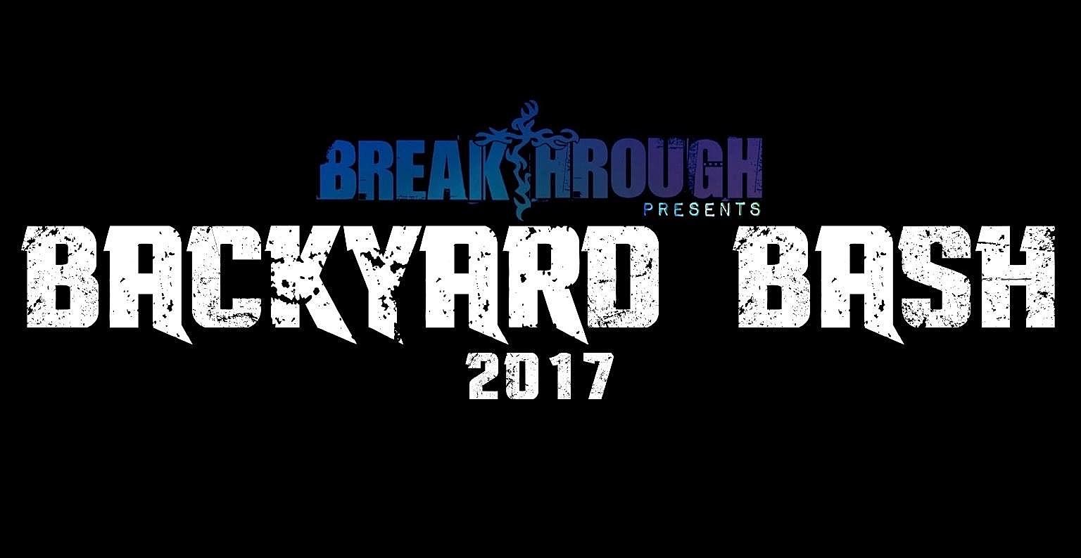 Have You Heard About Backyard Bash 2017