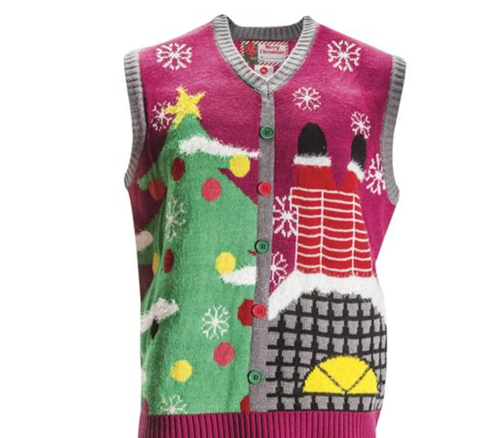 5 Places In Rochester To Buy An Ugly Christmas Sweater