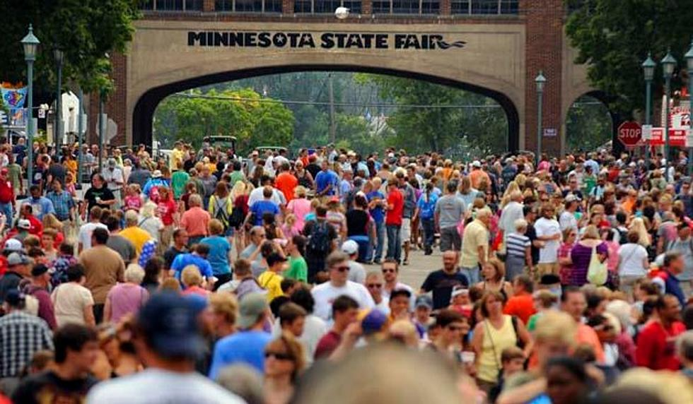 Daily guide to the state fair: thursday, aug. 23, 2018 – wcco.