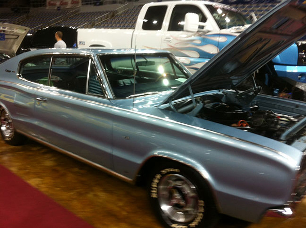 Castle Show Choirs To Host 5th Annual Cruise In