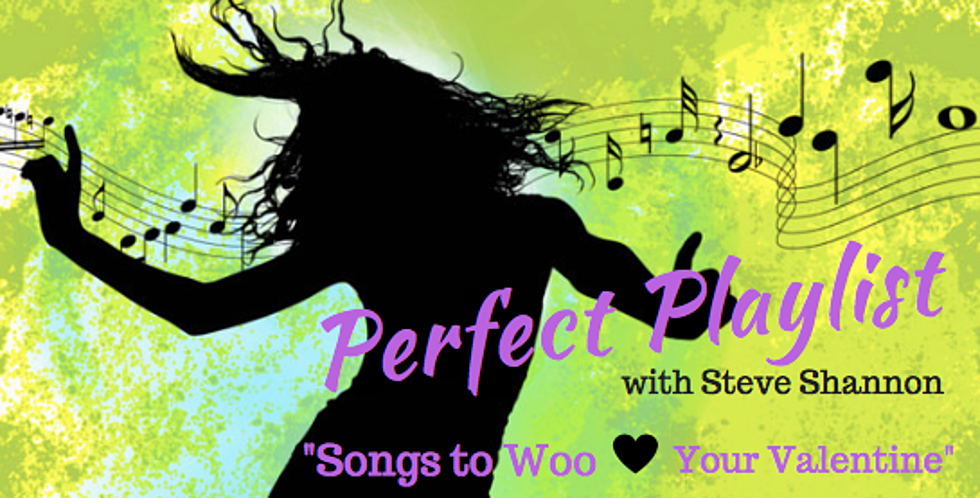 Perfect Playlist' - Songs to Woo Your Valentine